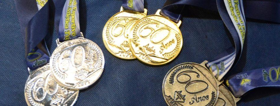 Medalhas 1
